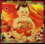 Give It Away - Red Hot Chili Peppers