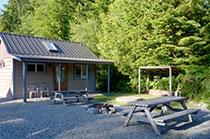 Osprey Cabins