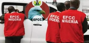 EFCC Arrests Deputy Director of FIRS Over Extortion and Bribery
