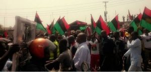 Give Us Biafra or We will Make Nigeria Ungovernable – MASSOB