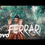 Yemi Alade - Ferrari