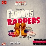 Mixtape: DJ Loop - Famous Rappers