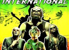 DJ Waxxy – International ft. 2Baba, Gemini Major & Buffalo Souljah