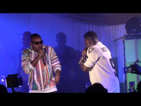 VIDEO: Olamide Live In Concert (OLIC) Maryland 2016