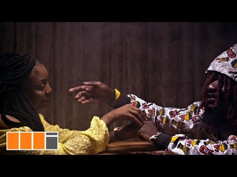 VIDEO: Rudebwoy Ranking - Don't Cry