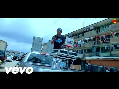 VIDEO: DJ Hazan - Gongoni ft. Jumabee