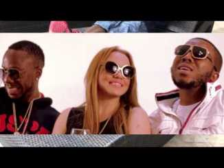 VIDEO: Versace Boyz - Give It To Me ft. Skales