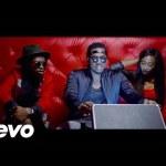 VIDEO: BOJ - Phantom ft. Runtown