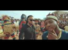 VIDEO : Zoro - Ogene ft. Flavour