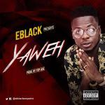 EBlacK - YahWeh
