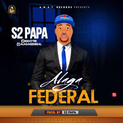 S2 Papa - Alaga Federal