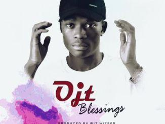 OJT - Blessing