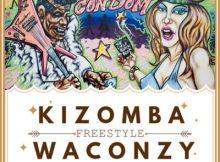 Waconzy - Kizomba (Freestyle)