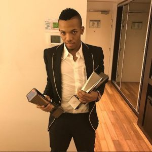 "Tekno Beats Wizkid & Davido To Become ""Highest Paid African Artiste"" By Sony Mus"