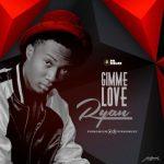 GIMME LOVE ART