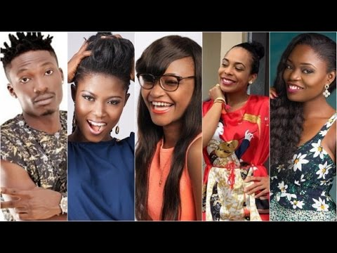 Big brother naija  final video
