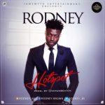 Rodney - Hotspot