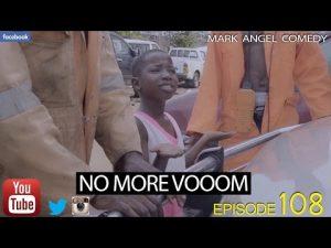Video (skit): Mark Angel Comedy - NO MORE VOOOM (Episode 109)