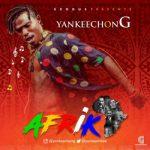 YankeechonG - Africa