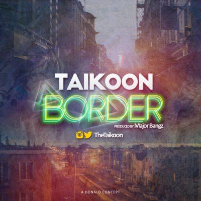 music-taikoon-border-prod-major-bangz
