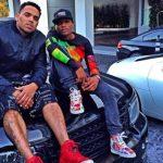 Music: Wizkid - African Bad Girl ft. Chris Brown