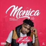 Music: 2step - Monica (Prod. by MasterKraft)