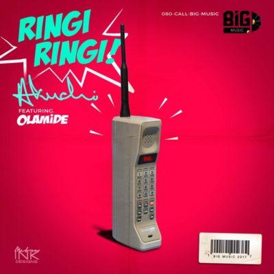 Music: Akuchi - Ringi Ringi ft. Olamide