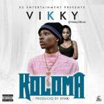 Music: Vikky - Koloma (Prod. Synx)