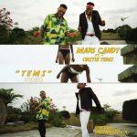 Music: Mars Candy - Temi ft. Oritsefemi