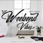 Music: Seyi Shay - Weekend Vibes (Prod. by Krizbeatz)
