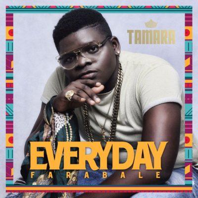 VIDEO: Tamara - Everyday