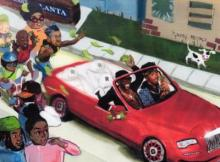 Music: Gucci Mane - Both Eyes Closed Ft 2 Chainz & Young Dolph