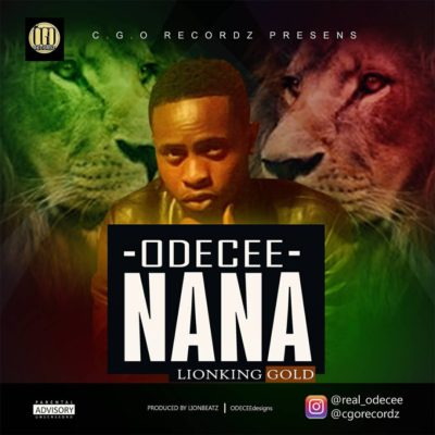 music-odecee-nana-ft-lionking-gold
