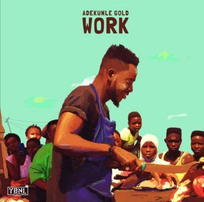 video-adekunle-gold-work
