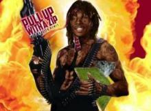 VIDEO: Wiz Khalifa - Pull Up With A Zip (Remix)