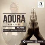 Music: Tolazee - Adura (Sax Cover)