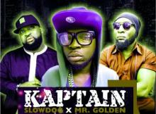 Music: Kaptain - Boogie Down (remix) ft. Slow Dog & Mr. Golden