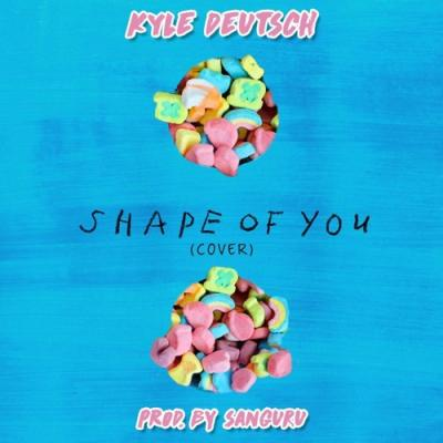 Music: Kyle Deutsch - Shape Of You (Cover)