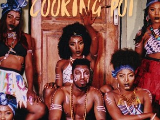 Lyrics: Orezi - Cooking Pot
