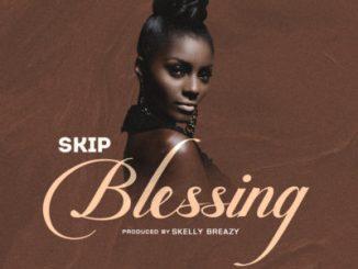 Music: Skip - Blessing