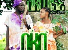 AK Wise - Oko (Farm) ft. Qdot