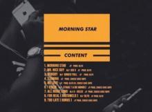ALBUM: Zoocci Coke Dope - Morning Star
