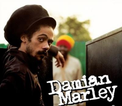 MP3 : Damian Marley - Looks Are Deceiving