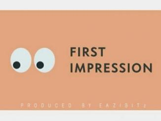 FreeBeat: First Impression (Prod By Eazibitz)