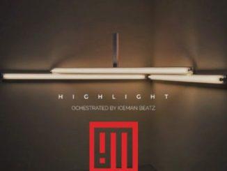MP3 : B3nchMarQ - Highlight