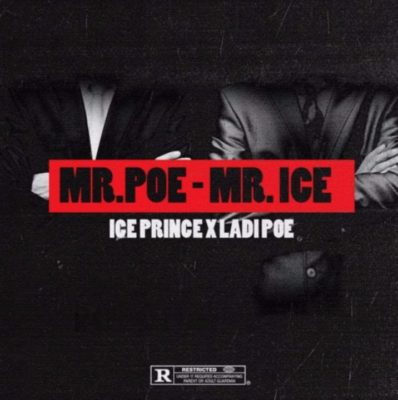 MP3 : Ice Prince - Mr Poe - Mr Ice ft. Poe