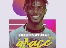 MP3 : Sheun Natural - Grace