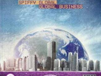 DOWNLOAD MIXTAPE : Spiffy Global - Global Business mix