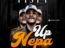 MP3 : Tipsy - Up Nepa