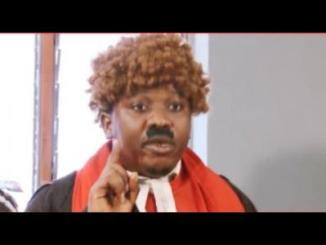 Akpan & Oduma: Akpan The  Lawyer